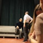 Corso al Piccolo Teatro del Baraccano