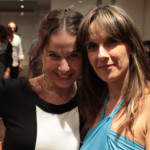 Fondatrici Cesira e Manuela