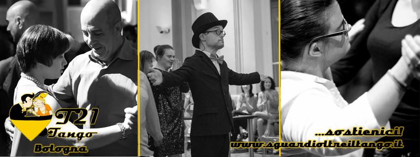 ti 21 bologna - Sguardi oltre il tango - Scuola di tango a Bologna