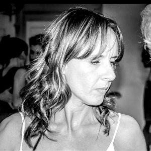 Emanuela - Sguardi oltre il tango - Scuola di tango a Bologna